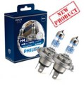 H4  +150% RACING VISION  PHILIPS